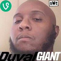 Duval Giant #NWE