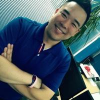 Ryan Ohashi