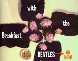 Breakfast With The Beatles