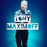Insta: Tony Maximoff