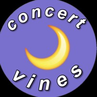 concert vines