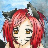 Werewolf Rose1738