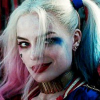 harley quinn account