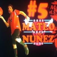 Mateo Nuñez