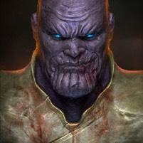 IG: Trippy Thanos