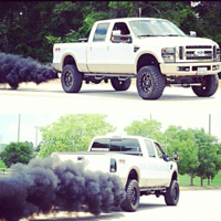 6 7 Powerstroke Rollin Coal Free Engine Image For User