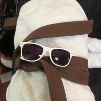 The Traveling Judoka