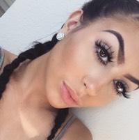 Jessica Vanessa/ IG: @itsjbabyxo
