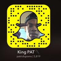 king PAT