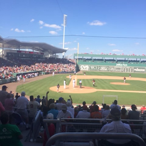 vine by Boston Red Sox