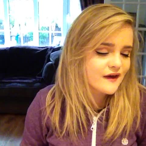 """Piano says """"NO"""" 😑 #wearebeautifulwednesday Rachel Barkowitz"""