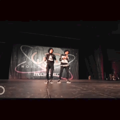 vine from I.J. DaNcE (I Just Dance)