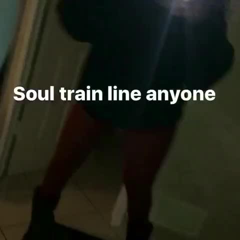 #anotherone #loop #soultrainline #ludacris