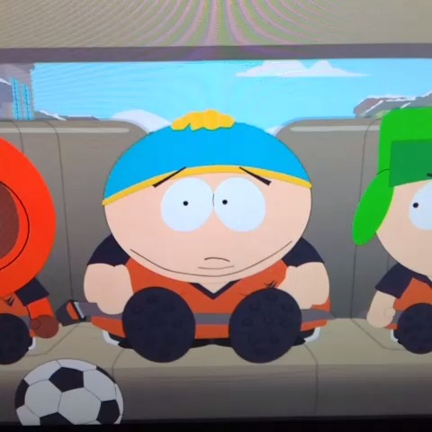 Cartman jew quotes