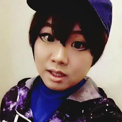 Inspired by the IncorrectDNA Tumblr #Incorrectquote #daiyanoace #Diamondnoace #sawamuraeijun #cosplay #anime
