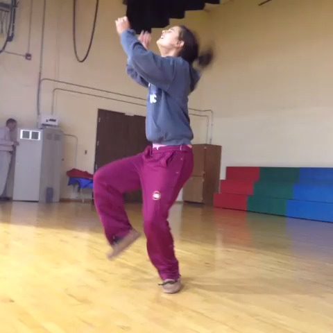 vine by Molly Kuhbacher