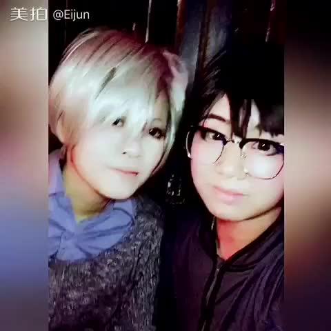 #viktuuri #victuri #viktornikiforov #yuurikatsuki #yūrikatsuki #cosplay #historymaker #yurionicecosplay #yurionice #yaoi #bl