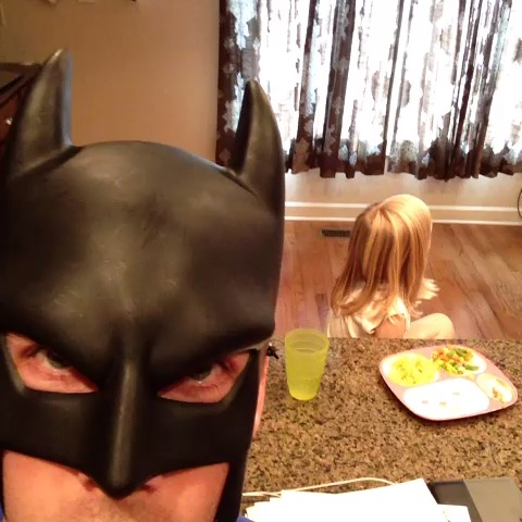 Face forward #batdad vine