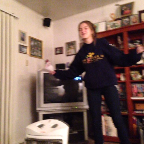 vine by Kelsey Hall