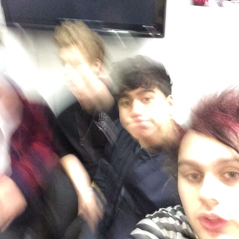 vine by Michael Clifford