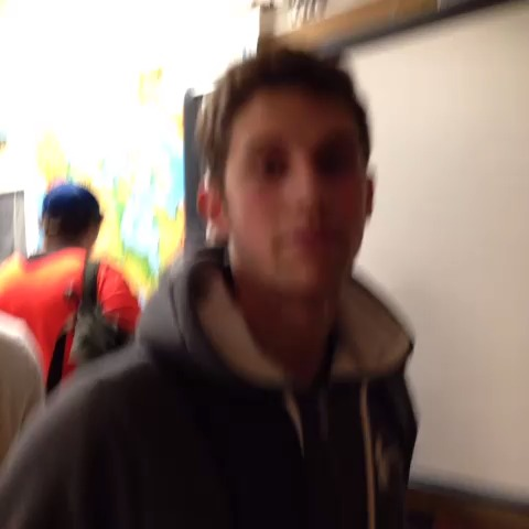 #neckcam #slapcam #comedy1 MAX JR, Lennox Heard vine