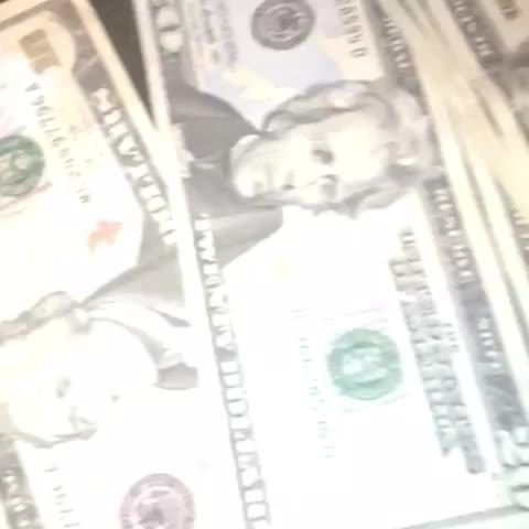 Let #get #money #100 #bills #getmoney #kcamp