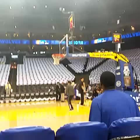 vine by warriors