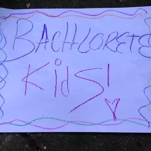 Bachelorette Kids! W Brendon McNerney, Wahlid Mohammad, chris dalo, chad jamian sb Marlo Meekins vine