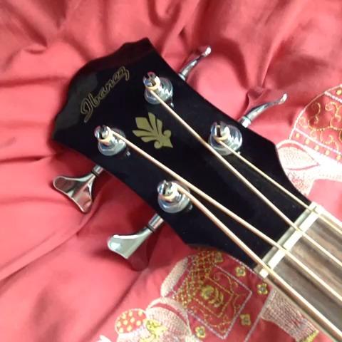 Tenson Guitars Bass my Bass Guitars Bass