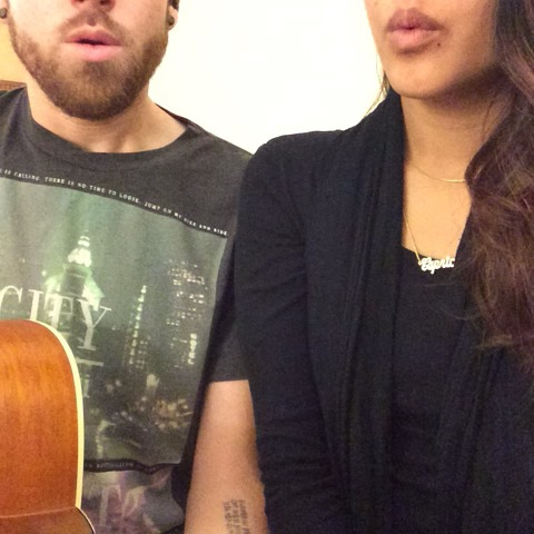 vine from UsTheDuo