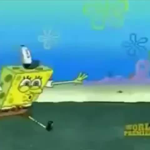 Sponge #spongebob #meme #fatherstretchmyhands #dancersofvine #dance #talent