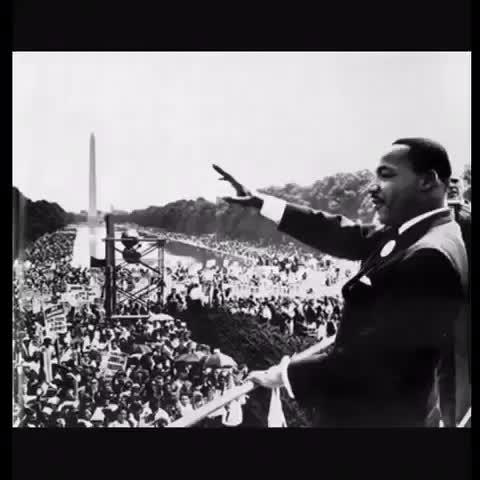 MLK Jr. ❤❤❤ also goodbye vine..
