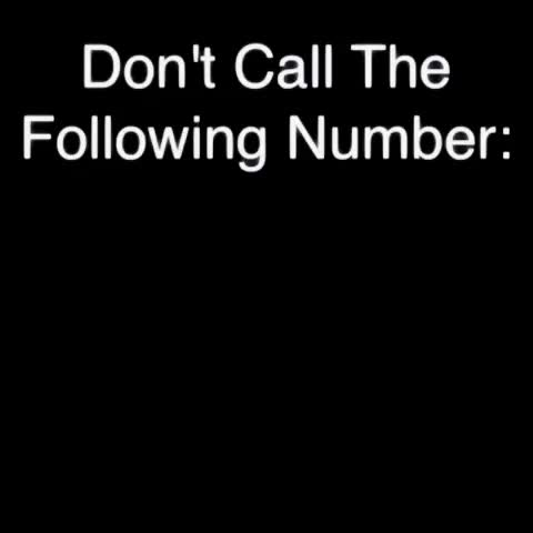 how to call without number
