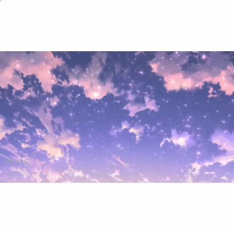 You can't tell me anime isn't beautiful ✨