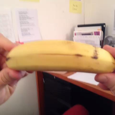 Banana Sings