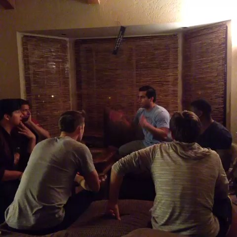 PARANORMAL ACTIVITY. Caught on camera. Klarity, Cody Johns, Josh Darnit, Joseph Strain, AJMG, Brian Moreno, Dante Johnson #ButThoseDivesTho vine
