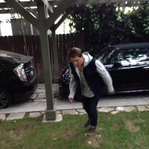 #Drunkstarwars w Brendon McNerney, chad jamian vine