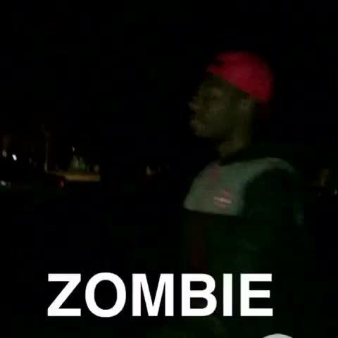 Lmfao...😂😂😂😂 #zombiewalk #Desiigner #lmao #funnyshit #drunkpeople