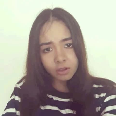 IG:sunitaberger ❤❤ #intoyou #Halobeyonce #arianagrande #musically #lipsync