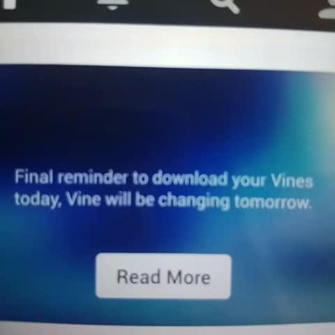 OK, WE GET IT #goodbyevine #savevine #ripvine #edit #BTS #VINEGLITCH #vvine
