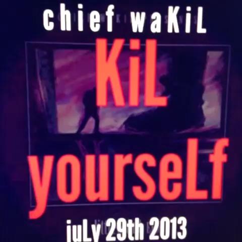 How #Eminem Feel about chief waKiL #killSociety vine