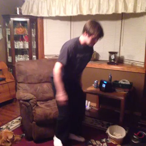 The beautiful art of dancing #LNV #comedy1 (inspired by Amymarie Gaertner  vine