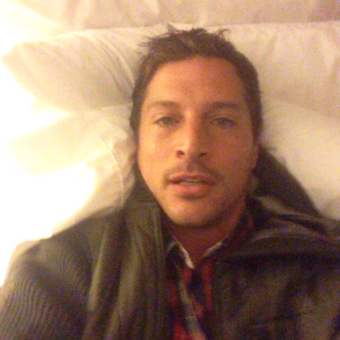 vine by Simon Rex