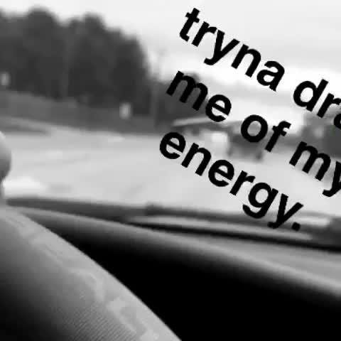 #Drizzy #DrakeIsBae #Energy #TakeTheWave 😎