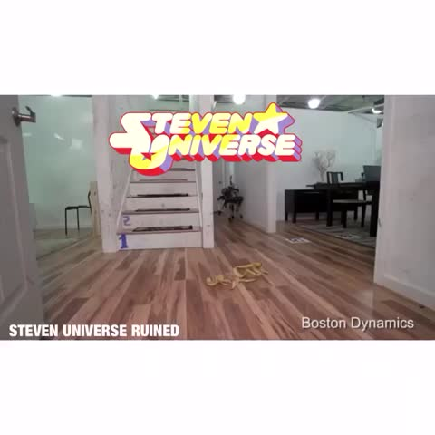 "watch steven universe ruined™'s vine ""im pissing myself"