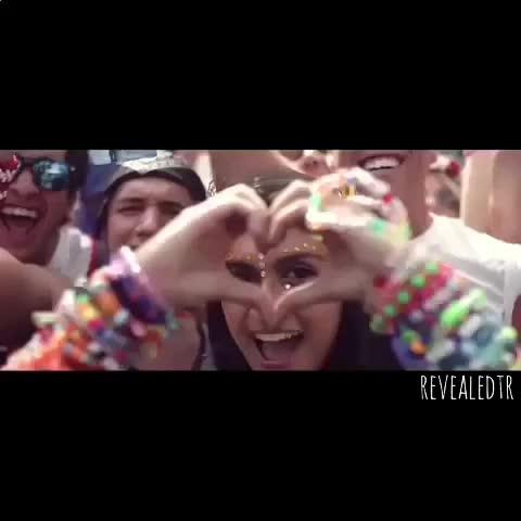 Let me show you love #avicii #tomorrowland #umf #EDM