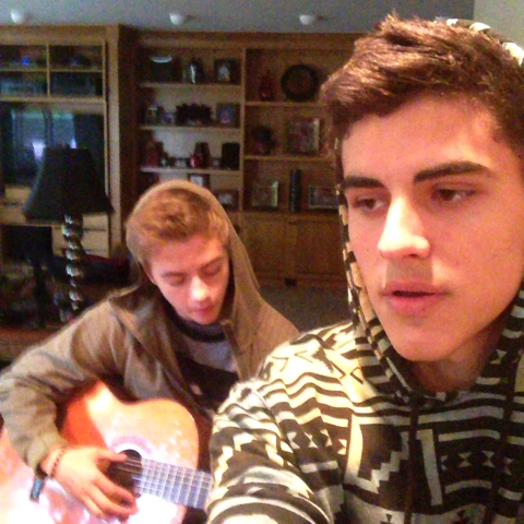vine by Jack and Jack