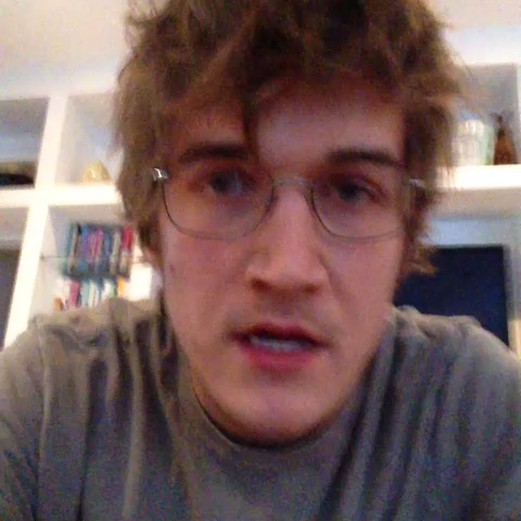 vine by Bo Burnham