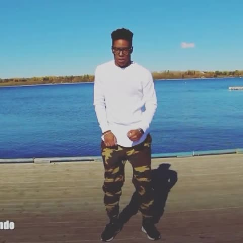 """""""NoLimit""""🌊 #dancing #dancer #usher #cover #yyc #singer #music #water #edits #funny #6secondcover #lit #sexy"""