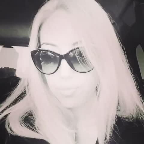 🍂Winter Ice Frozen Blonde. #vine #lips #shades #smoke #og #kush #music #smirking #mexican #italian #model #fitness